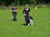 Obedience No Borders Kladno, 28.9.2014