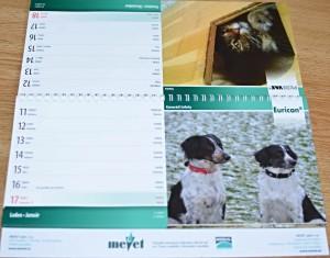 pro web kalendar