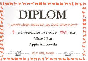 OB-kladno-Appia-diplom